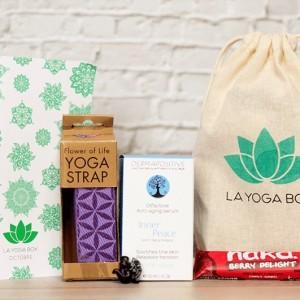 Box Yoga