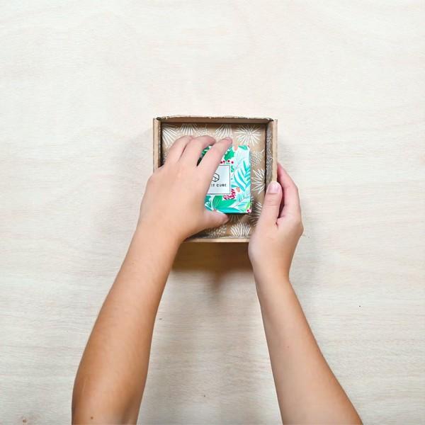 Le Petit Cube