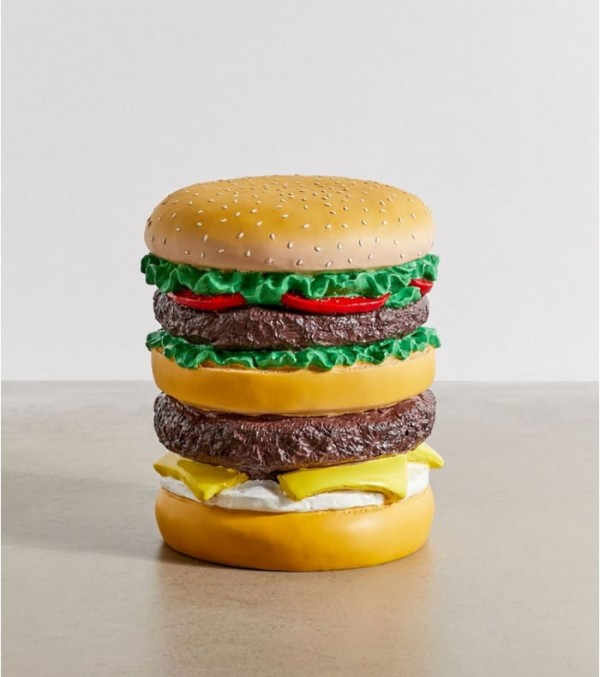 Tabouret hamburger