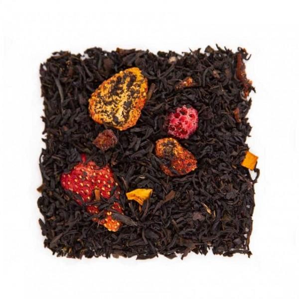 Sachets de thé personnalisés