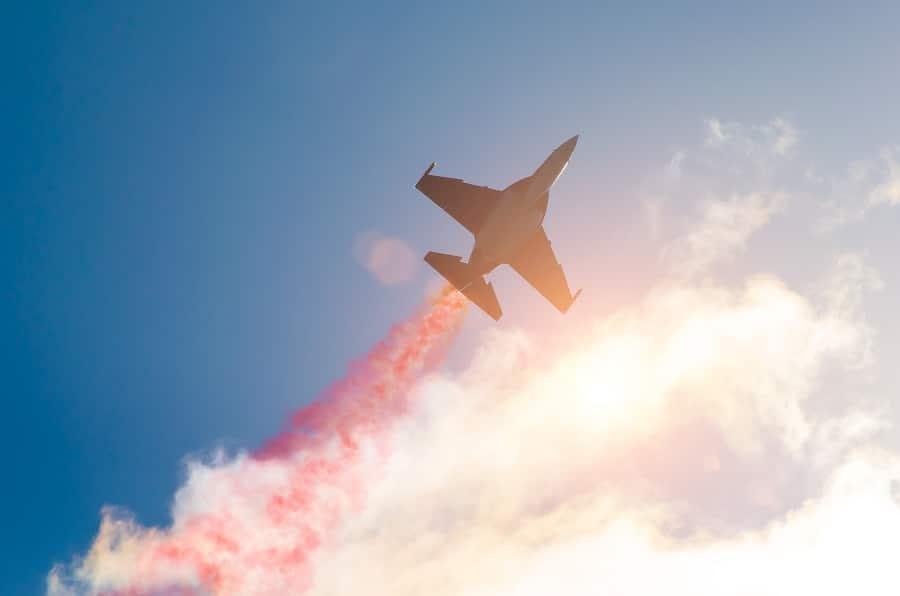 5 raisons de vous initier aux avions de chasse